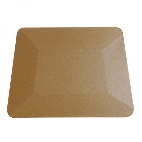 Ракель Hexis MAROR , тефлоновый , золотой , средней жесткости