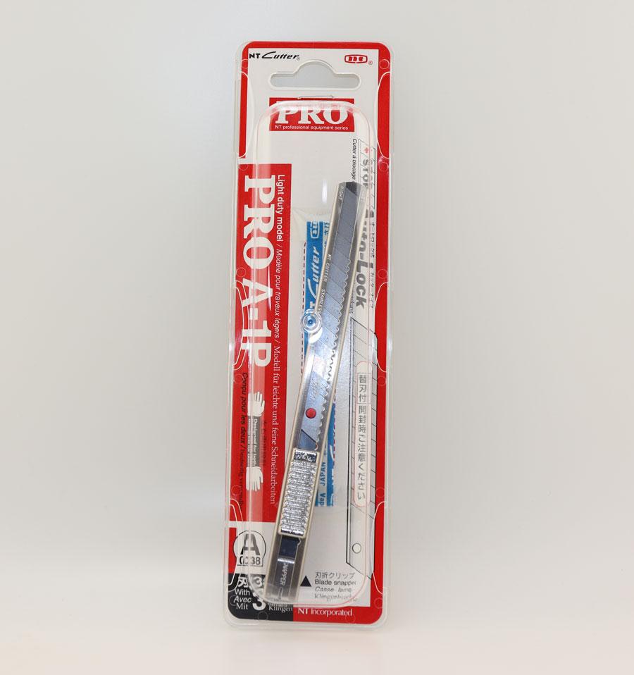 Профессиональный нож PRO A-1P (made in Japan)