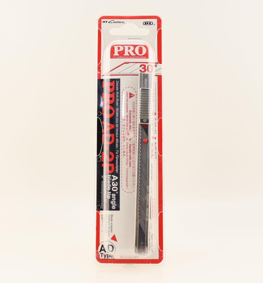 Профессиональный нож 30⁰, PRO AD-2P (Япония)