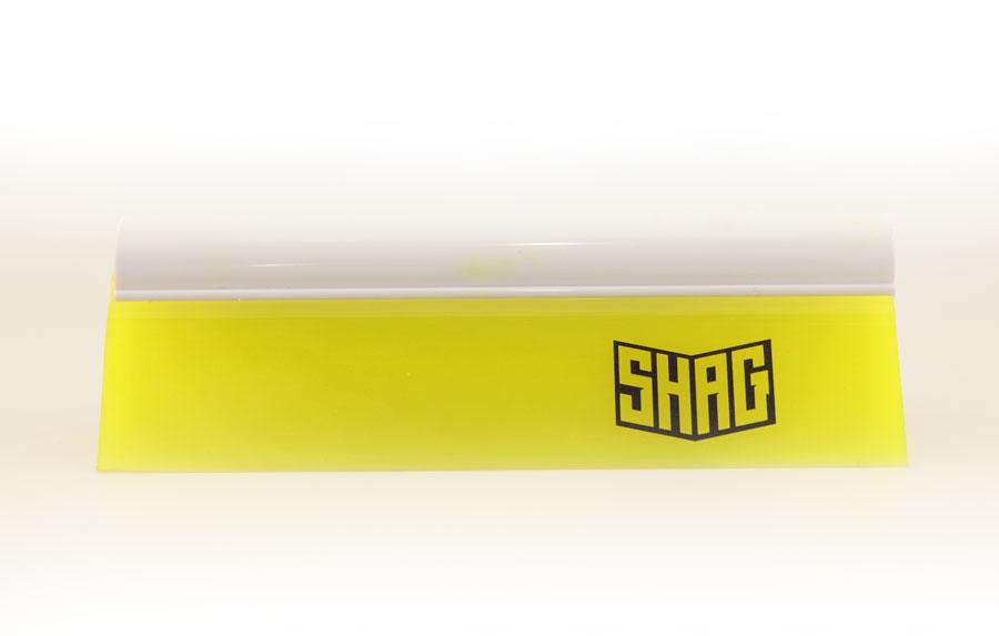 Ракель HEXIS  SHAGFENCEM, желтый ,15 см