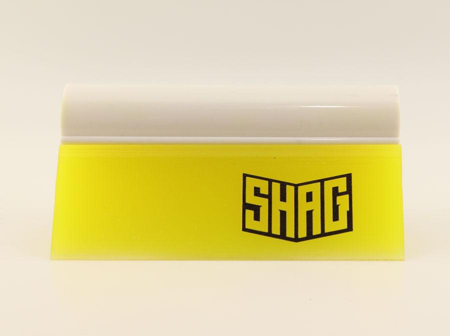 Ракель HEXIS SHAGFENCES, желтый , S , 9,5 см