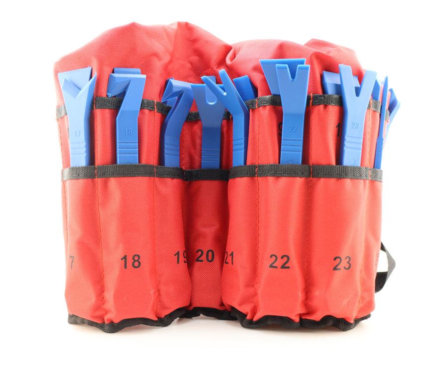 StrikerSet набор пластиковых инструментов