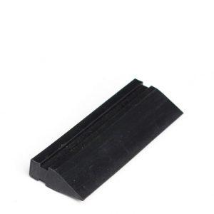 Ракель сменный Blacksqueegе , черный , жесткий