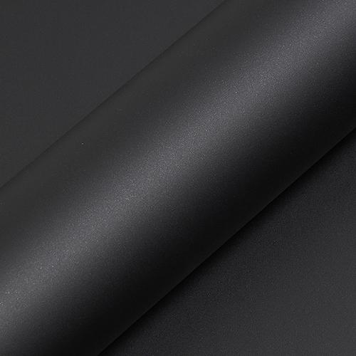 HEXIS HXR150BGR Текстурный черный матовый автовинил  для защиты пластика , 123cm