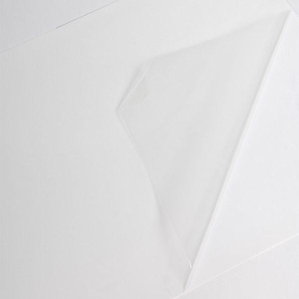 HEXIS PUREZONE , PURZON060B Антимикробная  защитная пленка глянцевая, 137cm