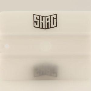 Ракель Hexis  SHAG , белый , жесткий
