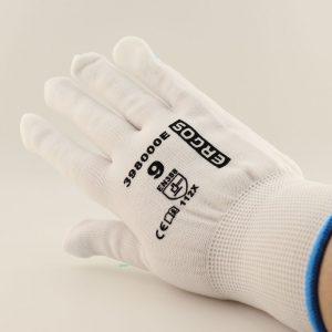 GUNTSCOV перчатки для работы с винилом, 1 пара