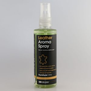 Leather Aroma Spray , Спрей ароматизирующий с запахом элитной кожи , 100ml