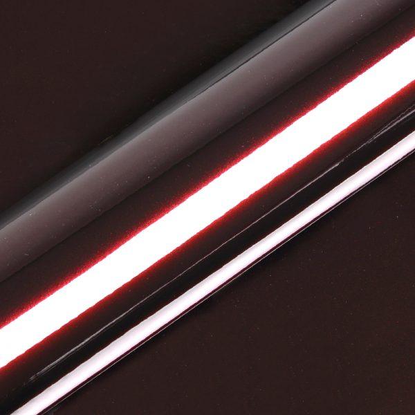Автовинил HX20N03B VAMPIRE Black Gloss , 152сm