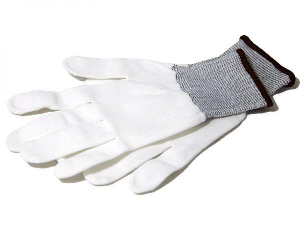 Перчатки нейлоновые UZLEX , размер L, 1 пара