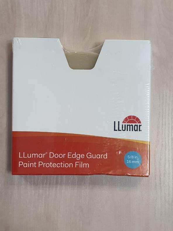 Защита торца двери Llumar Door Edge Guard 5/18 in 16 mm, 30м