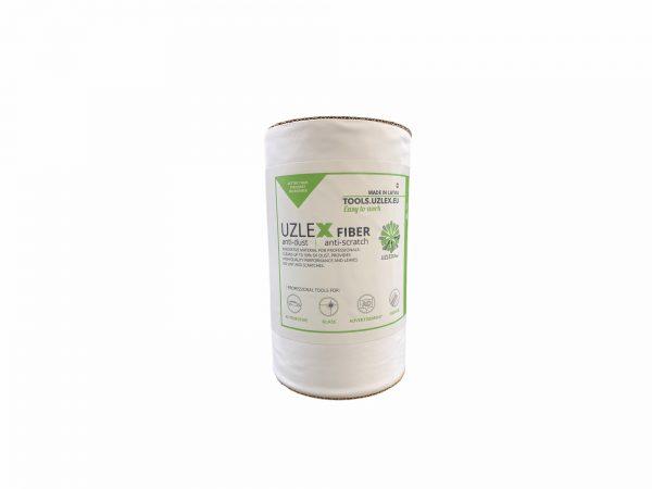 Салфетки  Uzlex fiber , Anti-dust, anti-scratch , в рулоне, (150ммх1500мм)