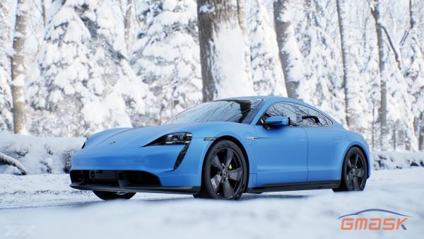 Автовинил HX20219S ,  Ara blue Metallic Satin HX, 152cm