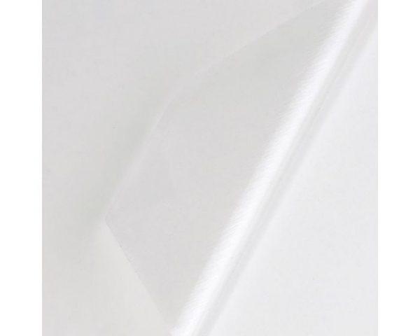 PCBRUSHED Laminate Brashed Alum  Gloss, 152cm