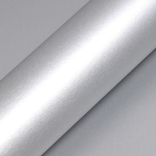 HX30BASILB Brushed Alu Gloss, Hexis, 152cm, 1 рулон