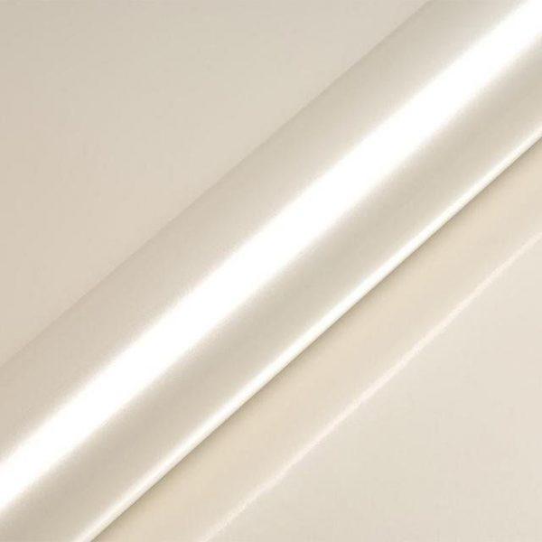 Автовинил HX30BNCB  Nacre White Gloss, Hexis, 152cmx25m , 1 рулон