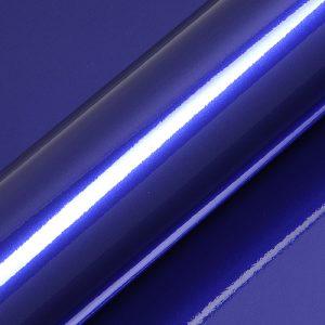 Автовинил HX30BNEB Neon Blue Gloss, 152cmx25m, 1 рулон