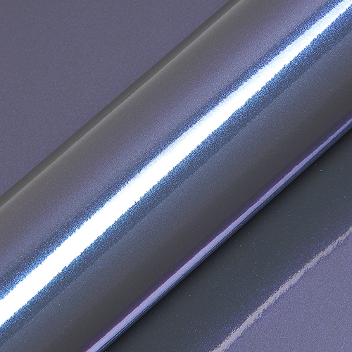 Автовинил HX30G446B Chameleon Grey Gloss, Hexis, 152cmx25m, 1 рулон