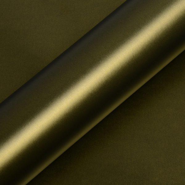 Автовинил HX30N71M Golden Black Matt , Hexis, 152cmx25m, 1 рулон