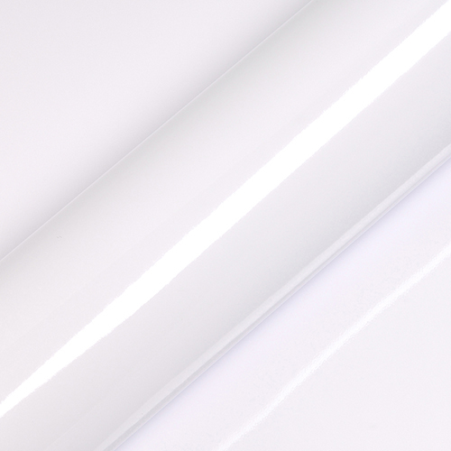 Hexis S5001B SUPTAC, Polar White Gloss , 123cm