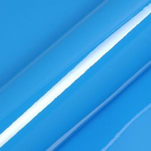 Автовинил Hexis HX20299B, Montpellier Blue  Gloss HX , 152сm