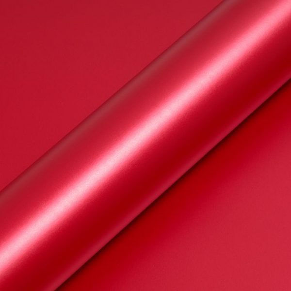 Автовинил HX30RGOM Redcurrant Red Matt, Hexis, 152cmx25m, 1 рулон
