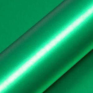 Автовинил HX30VBOM Boston Green Matt, Hexis, 152cmx25m, 1 рулон