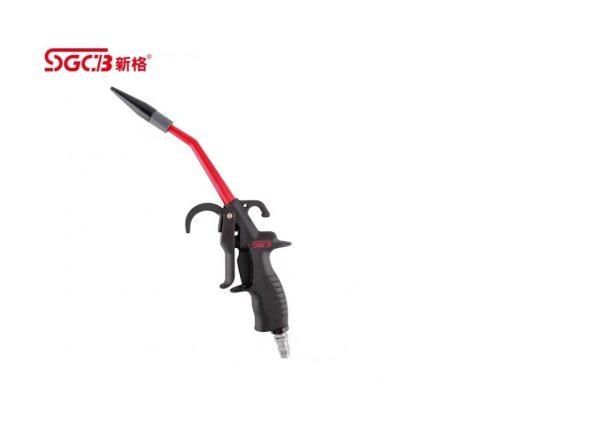 Air Blow Gun , SGGC040 , Продувочный пневматический пистолет, композитный