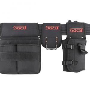 Detailing Polisher belt holder  SGGD175, Ремень для полировщика, детейлера в наборе.
