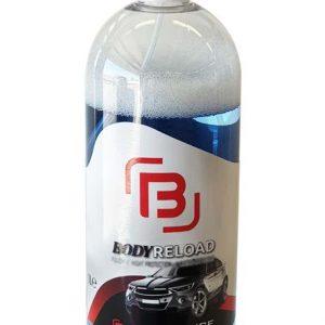 Hexis Body reload 1000ml, Средство для очистки и защиты глянцевых пленок Bodyfence