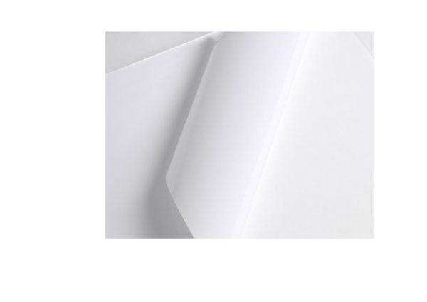 TOR3001WG 137cm 100 микрон, пленка для печати глянцевая