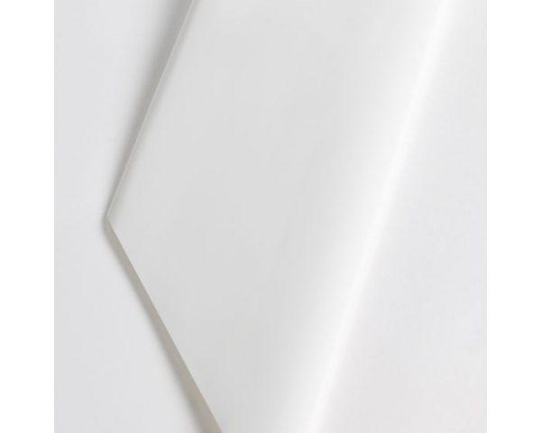 VCXR101WG1 137cm , Printable cast PVC film,   пленка для печати с усиленным клеем