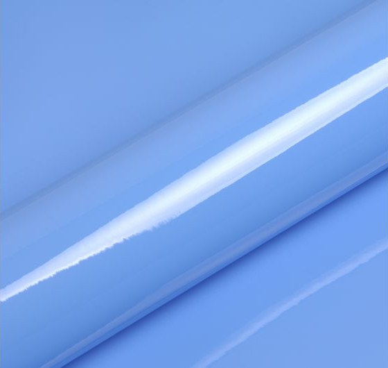 HX20284B 1520*25m Niagara Blue Gloss