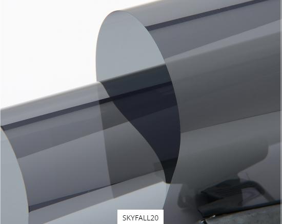 Skyfall20 1520*15 m тонировочная плёнка