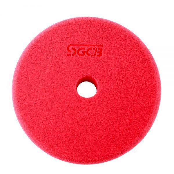 Полировальный финишный красный круг